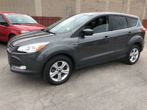 2015 Ford Escape SE, Automatic, Back Up Camera, Heated Seats
