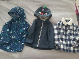 Boys 9-12/12-18 months bundle