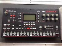 Elektron Octatrack w/ 16gb CF Card, Boxed