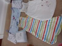 Free Various Baby Boy Items