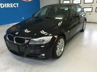 2011 BMW 3 Series 323i, Sporty Sedan, Dual Climate Control