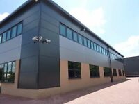 Office Space In Letchworth Garden City Starting From | £76 p/w !