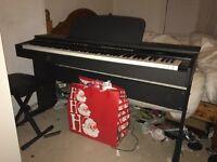 DIGITAL PIANO PERFECT CONDITION