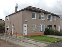 Two / three bedroom cottage flat to let in the G73 area