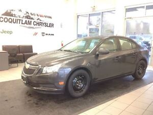 2014 Chevrolet Cruze LS Loaded Power Everything Keyless Entry Lo