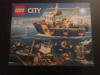 BNIB lego massive savings