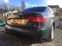 Audi A4 SE AUTO