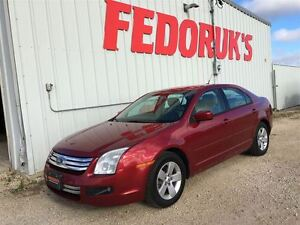 2007 Ford Fusion SE Package ***2 Year Warranty Available