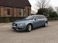 Audi A4 2.0 TDI SE avant