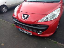 Peugeot 207 M Play