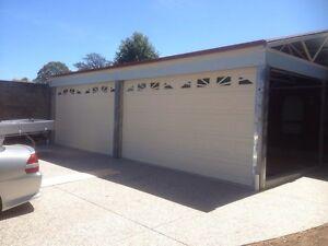 Garage doors- Panel doors- Roller doors- Shutters - Wrought iron gates Hampstead Gardens Port Adelaide Area Preview