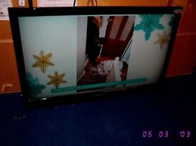 "HANNSPREE LARGE 40"" LCD TV"