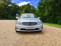 2008 Mercedes-Benz CLC 2.1 | Automatic | Leather Seats | Diesel | Alternate4 Audi A4 Bmw 3 Series