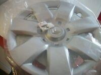 """Citroen Berlingo New Model Mk3 2008-2012 wheel trim 15"""" new gen cit 5416p0"""