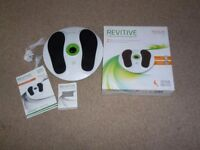 Revitive Regular Performance Circulation Booster little use in good condition