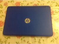 Hp pavilion laptop 15 ab 269 sa, intel core i3, 8gb ram, blue