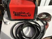 Plasma Cutter Tecnica Plasma 30