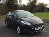 QUICK SALE WANTED! Ford Fiesta Zetec 1.5 TDCi Diesel Manual 5door