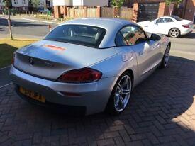 2010 BMW Z4 3.0i 30i Auto