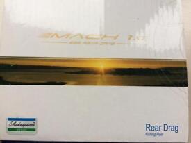Brand new Mach 1xt fishing reel