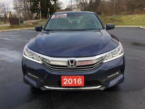 2016 Honda Accord Sedan EX-L Kitchener / Waterloo Kitchener Area image 9