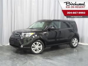 2016 Kia Soul EX **NO PAYMENTS FOR 90-days (O.A.C.) **