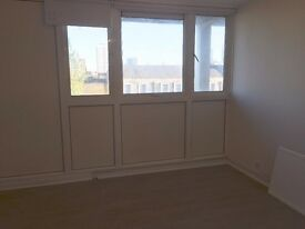 A Beautiful Newly renovated flat for rent stone throw away from Limehouse.