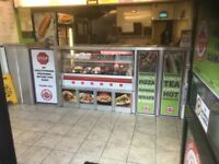 Pizza Shop for Sale in Middlesbrough, TS1 Durham, UK