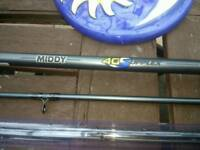 Middy 4gs micro feeder and reel