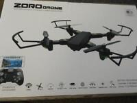 Zoro Drone. High Performance Quadcoptor