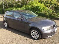 BMW 116 1 SERIES HATCH 62000miles 57 3350ono
