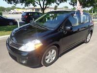 2012 Nissan Versa 1.8 SL*AUTOM*A/C*