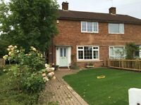 Headington - Spacious double with ensuite, very close to JR