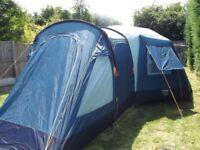 Vango Aspen 700 DLX Tent