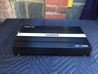Sundown SAZ1500D monoblock car amplifier amp