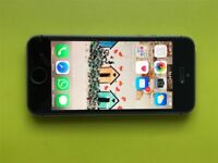 Unlocked iPhone 5s 32GB