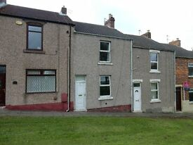 2 Bedroomed Mid Terrace To Rent In West Cornforth