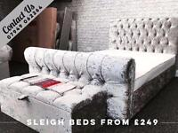 Beds mattresses made in Liverpool With Fast Free Local Delivery