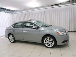 2014 Nissan Sentra LOWEST PRICE AROUND! COME GET IT BEFORE ITS G