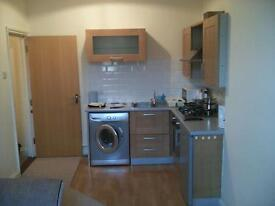 Two bedroom flat available mid December Southsea