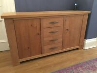 NEXT Hartford Large Sideboard