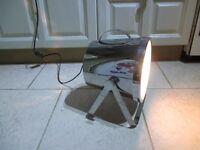 Floor/table/backlight/display light