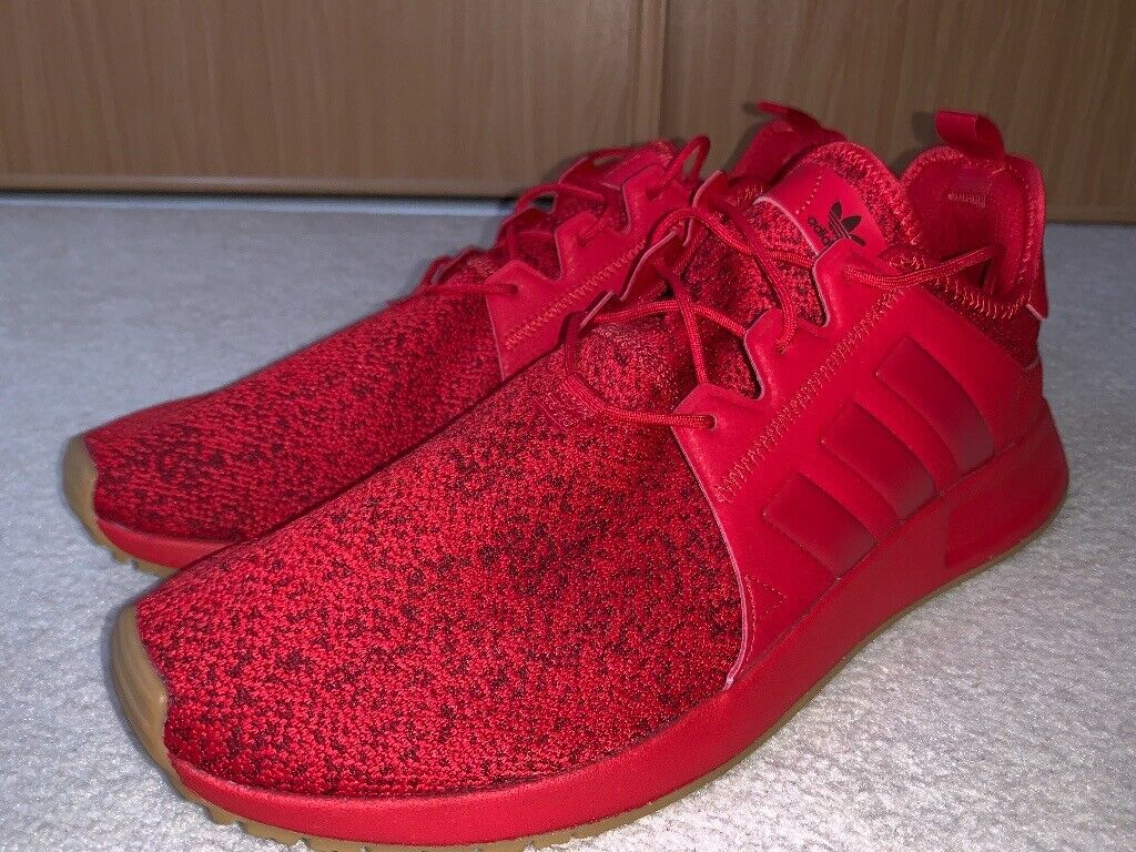 innovative design e274e 97f9b Adidas X PLr B37439 (Red) Size 12 1/2 UK | in Rossington, South Yorkshire |  Gumtree