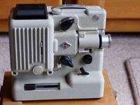 Eumig P8 8mm cine projector