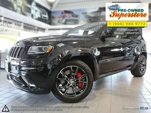 2016 Jeep Grand Cherokee SRT>>>6.4L one owner<<<