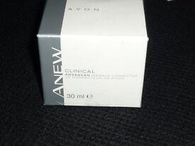 Avon Anew Clinical Advanced Wrinkle Corrector 30ml