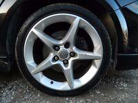 Vauxhall/ Opel Astra 2008 1.9 CDTI SRI