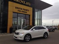 2009 Toyota Venza V6 AWD Touring PAckage