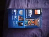 New hair trimmer Philips Vacuum BT7202