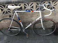 Raleigh flyer lightweight 10 speed road bike £110